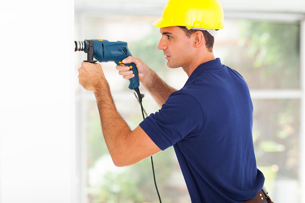 Professional Handyman Services in Wimbledon