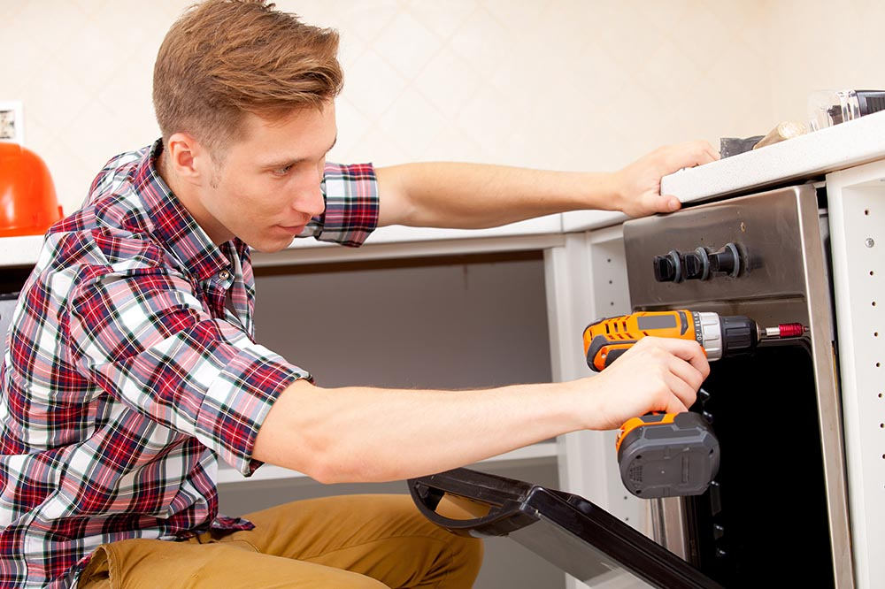 Fast and Efficient Handyman Services in the SW19 Area